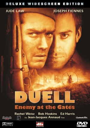 duell – enemy at the gates
