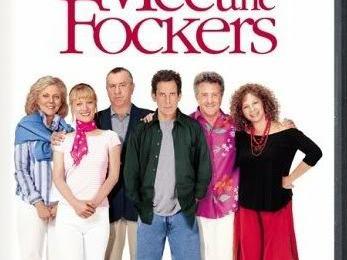 Meet the Fockers- Meine Frau, ihre Schwiegereltern und ich