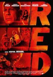 R.E.D - Älter, Härter, Besser (2010)