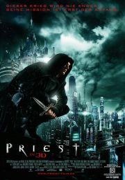 Priest _