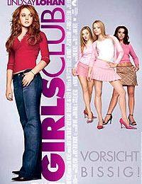 Girls Club - Vorsicht bissig! -. s