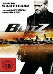 Blitz - Cop-Killer Vs. Killer-Cop