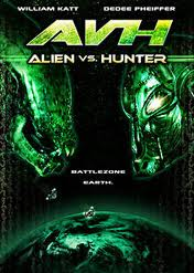AVH - Alien vs. Hunter