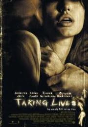Taking Lives – Für Dein Leben würde er töten