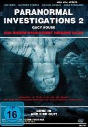 Paranormal Investigations 2