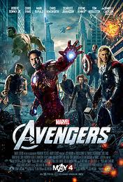 Marvel The Avengers