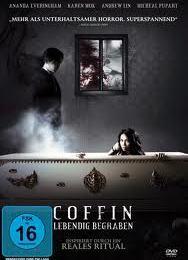 Coffin - Lebendig Begraben