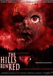The Hills run Red - Drehnuch des Todes