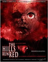 The Hills run Red - Drehnuch des Todes