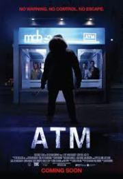 ATM- Tödliche Falle