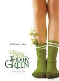 Das wundersame Leben des Timothy Green