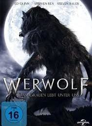 Werewolf - The Beast Among Us