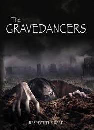 the gravedancers - ruhe nicht in frieden