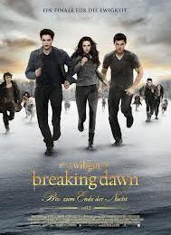 Breaking Dawn - Biss zum Ende der Nacht II