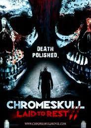Chrome Skull Laid To Rest 2
