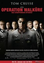 Operation Walküre - Das Stauffenberg-Attentat (2009)