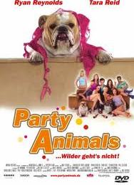 Party Animals 1