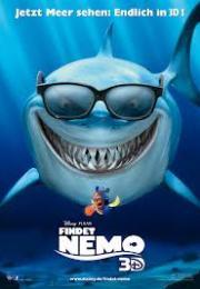 findet nemo 3d (2013)