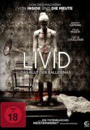 Livid - Das Blut der Ballerinas (2012)