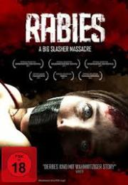 Rabies - A Big Slasher Massacre