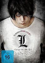 Death Note 3 - L Change the World