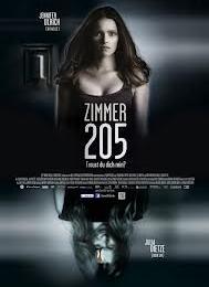 Zimmer 205 - Traust du dich rein