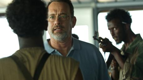 News: Captain Phillips erhält allersten Trailer