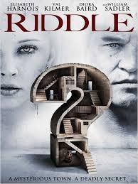 Riddle Jede Stadt hat ihr tödliches Geheimnis