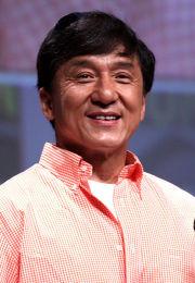 Jackie Chan - Bild von Gage Skidmore