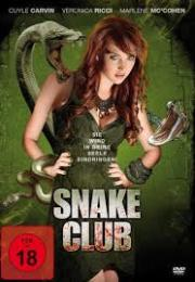 Snake Club - Revenge of the Snake Woman
