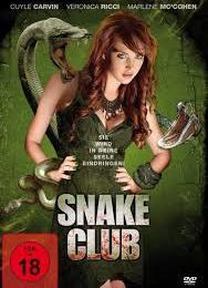 Snake Club - Revenge of the Snake Woman