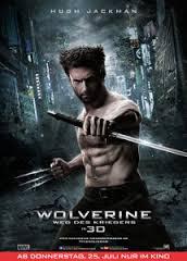 The Wolverine - Weg des Kriegers